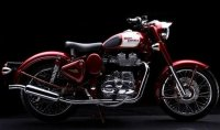 Нов Classic Edition Bullet от Royal Enfield