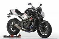MV Agusta показа Brutale Cannonball